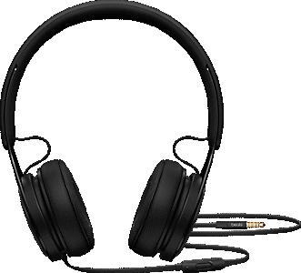 Beats EP On-Ear Headphones Colour Black