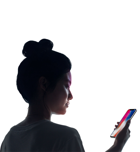 Face ID: A Revolution in Recognition.