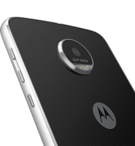 8c8d94bb2 Motorola Moto Z Play Droid Refined design.