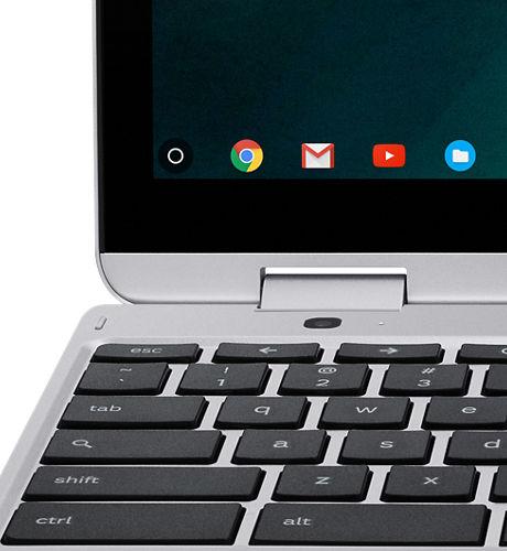 Chromebook Plus
